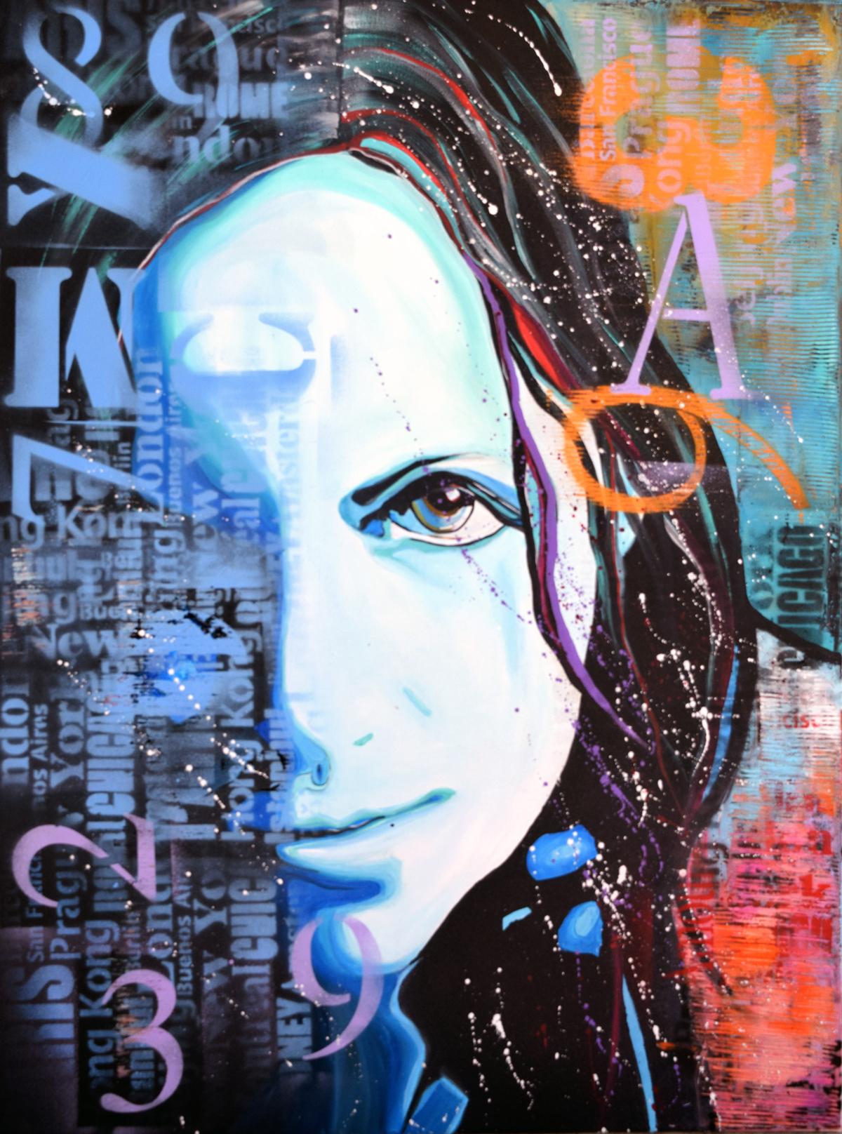 Art by Ada - Buy Original Art Online | Artfinder